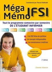 Méga Mémo IFSI