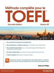 METHODE COMPLETE POUR TOEFL 2ED