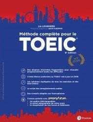 Méthode complète pour le TOEIC
