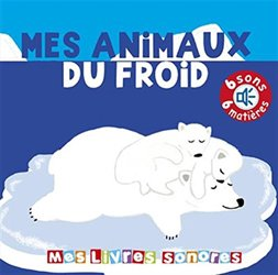 Mes animaux du froid
