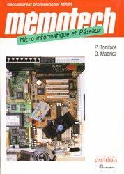 Mémotech Micro-informatique et Réseaux