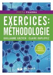 Méthodologie pour les exercices