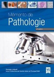 Mémento de pathologie
