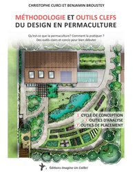Méthodologie et outils clefs du design en permaculture