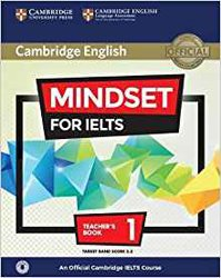 Mindset for IELTS Level 1 - Teacher's Book with Class Audio An Official Cambridge IELTS Course