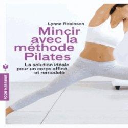Mincir avec la méthode Pilates