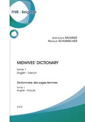 Midwives' dictionary