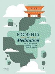 Moments de méditation