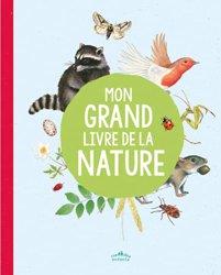 Mon grand livre de la nature