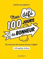 Mon défi 100 jours de bonheur