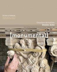 Monumental 2015-2 Chantiers/Actualités