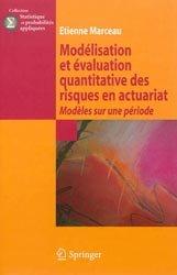 Modélisation et évaluation des risques en actuariat