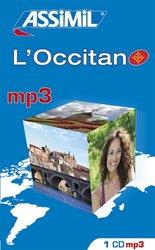 MP3 - L'Occitan - Débutants et Faux-débutants