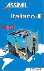 MP3  - L'italien - Italiano - Débutants et Faux-débutants