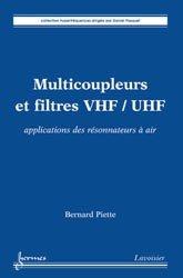 Multicoupleurs et filtres VHF/UHF