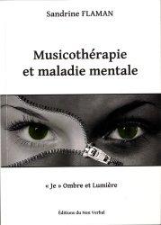 Musicothérapie et maladie mentale