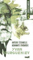 Nature éternelle, humanité éphémère