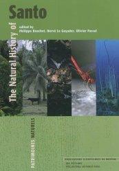 Natural history of Santo