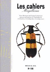 New Mexican and Central American genera and species of Trachyderini