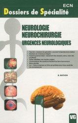 Neurologie - Neurochirurgie - Urgences neurologiques