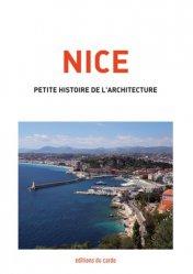 Nice, petite histoire de l'architecture