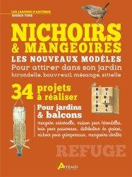 Nichoirs & mangeoires