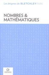 Nombres et mathématiques