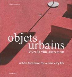 Objets urbains