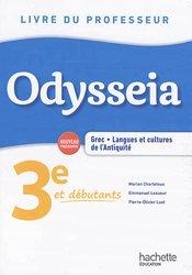 Odysseia : grec, langues et cultures de l'Antiquité