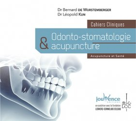 Odonto-stomatologie et acupuncture