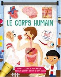 Ombre et lumière : Le corps humain