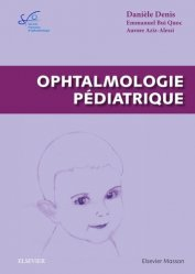 Ophtalmologie pédiatrique