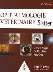 Ophtalmologie vétérinaire Slatter