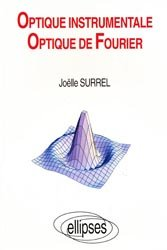 Optique instrumentale - Optique de Fourier