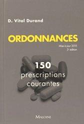 Ordonnances