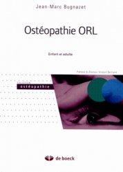 Ostéopathie ORL