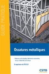 Ossatures métalliques