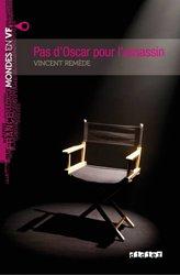 Pas d'Oscar pour l'Assassin - Livre + mp3