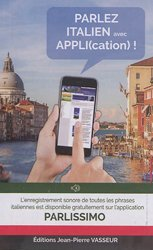 PARLEZ ITALIEN AVEC APPLICATION
