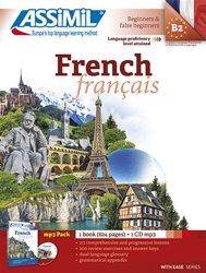 Pack MP3  - French - Français - Débutants et Faux-débutants