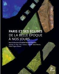 Paris et ses églises