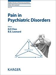 Pain in Psychiatric Disorders