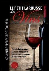 Petit Larousse des vins