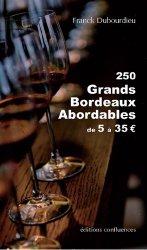 Petit guide des grands Bordeaux abordables