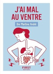 Petit Livre de - J'ai mal au ventre, 2e édition