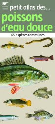 Petit atlas des poissons d'eau douce