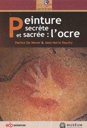 Peinture secrète et sacrée : l'ocre