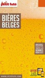Petit futé Bières belges 2017 + offre numérique