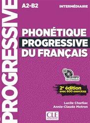 PHONETIQUE PROGRESSIVE FRANCAIS NIV INTER