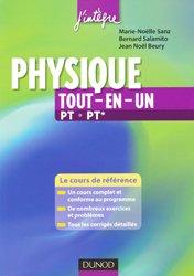 Physique Tout-en-un PT PT*